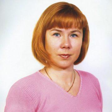 Елена Хаскина