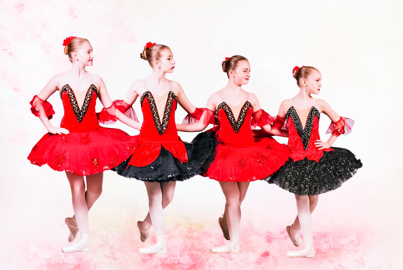 Наша миссия: хореографическим искусством мы формируем в ребенке личность