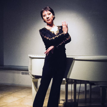 Наталья Газарьян