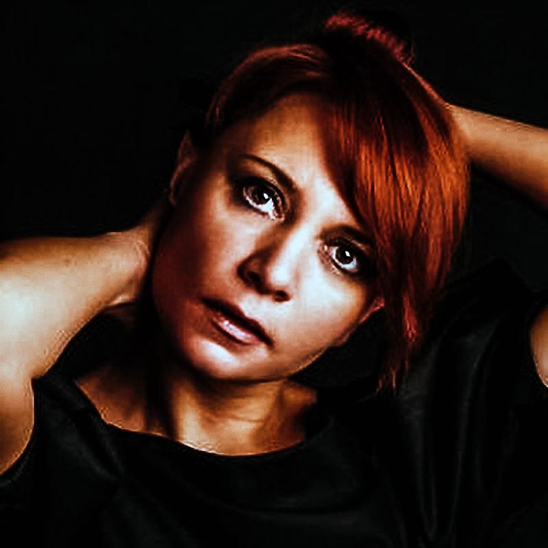 Татьяна Островерх